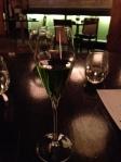 Diner Graham Elliot - Chartreuse