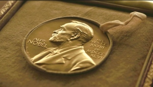 Medaille Nobel